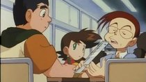Yuusha Ou GaoGaiGar - Episode 20 - Zonder Teacher