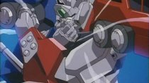 Yuusha Ou GaoGaiGar - Episode 24 - Protection Disabled!