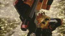 Yuusha Ou GaoGaiGar - Episode 28 - Crash! The Big Four of Destruction