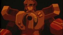 Yuusha Ou GaoGaiGar - Episode 47 - Machine World Digestion Termination
