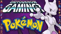 Did You Know Gaming? - Episode 231 - Pokemon's Mewtwo