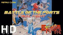 Battle of the Ports - Episode 5 - Final Fight