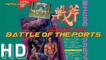 Battle of the Ports - Episode 9 - Golden Axe
