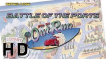 Battle of the Ports - Episode 10 - Out Run