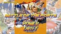 Battle of the Ports - Episode 12 - Power Drift