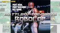 Battle of the Ports - Episode 15 - RoboCop