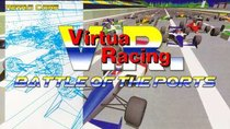 Battle of the Ports - Episode 17 - Virtua Racing