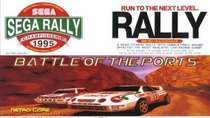 Battle of the Ports - Episode 18 - Sega Rally Championship