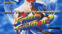 Battle of the Ports - Episode 21 - Street Fighter II