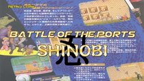 Battle of the Ports - Episode 24 - Shinobi