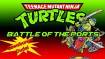 Battle of the Ports - Episode 29 - Teenage Mutant Ninja Turtles