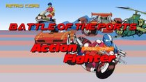 Battle of the Ports - Episode 32 - Action Fighter