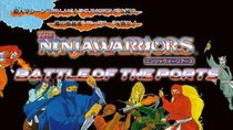 Battle of the Ports - Episode 38 - The Ninja Warriors