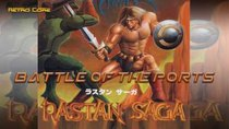 Battle of the Ports - Episode 39 - Rastan