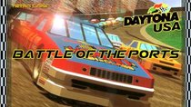 Battle of the Ports - Episode 40 - Daytona USA