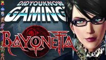 Did You Know Gaming? - Episode 145 - Bayonetta