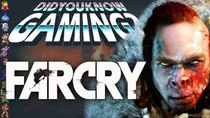Did You Know Gaming? - Episode 147 - Far Cry 1-4 & Primal