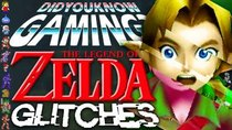 Did You Know Gaming? - Episode 150 - Zelda Glitches