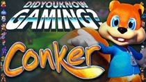 Did You Know Gaming? - Episode 151 - Conker