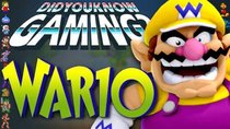 Did You Know Gaming? - Episode 152 - Wario