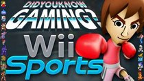 Did You Know Gaming? - Episode 153 - Wii Sports