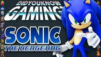 Did You Know Gaming? - Episode 156 - Sonic 06