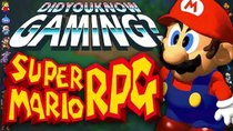 Did You Know Gaming? - Episode 158 - Super Mario RPG