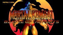 Battle of the Ports - Episode 53 - Mortal Kombat