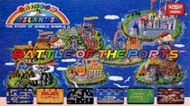 Battle of the Ports - Episode 54 - Rainbow Islands