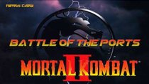 Battle of the Ports - Episode 57 - Mortal Kombat II