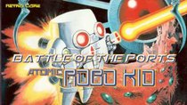 Battle of the Ports - Episode 59 - Atomic Robo-Kid
