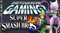 Did You Know Gaming? - Episode 86 - Super Smash Bros Wii U