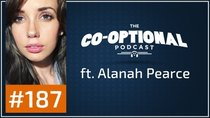 The Co-Optional Podcast - Episode 187 - The Co-Optional Podcast Ep. 187 ft. Alanah Pearce