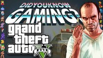 Did You Know Gaming? - Episode 92 - Grand Theft Auto (Part 3)