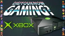 Did You Know Gaming? - Episode 95 - Xbox