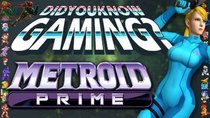 Did You Know Gaming? - Episode 96 - Metroid (Part 2)
