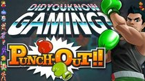 Did You Know Gaming? - Episode 101 - Punch-Out!!