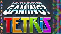 Did You Know Gaming? - Episode 103 - Tetris