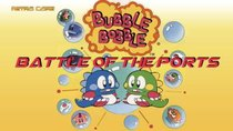 Battle of the Ports - Episode 64 - Bubble Bobble