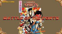 Battle of the Ports - Episode 66 - Samurai Shodown / Samurai Spirits