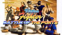 Battle of the Ports - Episode 68 - Virtua Fighter