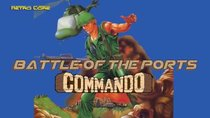 Battle of the Ports - Episode 74 - Commando