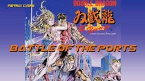 Battle of the Ports - Episode 78 - Double Dragon II: The Revenge