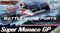 Battle of the Ports - Episode 80 - Super Monaco GP