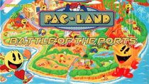 Battle of the Ports - Episode 91 - Pac-Land