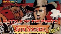 Battle of the Ports - Episode 93 - Gun.Smoke