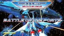 Battle of the Ports - Episode 94 - Gradius / Nemesis