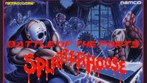 Battle of the Ports - Episode 97 - Splatterhouse