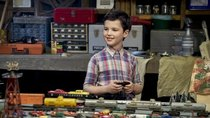 Young Sheldon - Episode 1 - Pilot