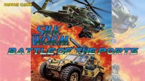 Battle of the Ports - Episode 102 - Silkworm